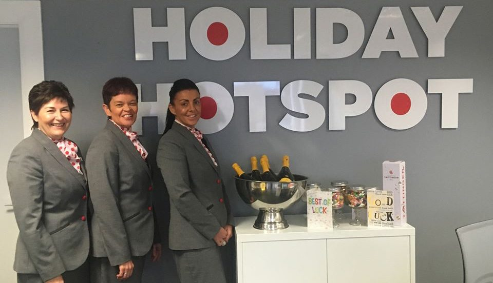 Holiday Hotspot Independent travel Agency in Larne.